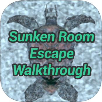 Sunken-Room-Escape-Walkthrough