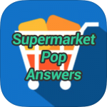 Supermarket Pop Answers