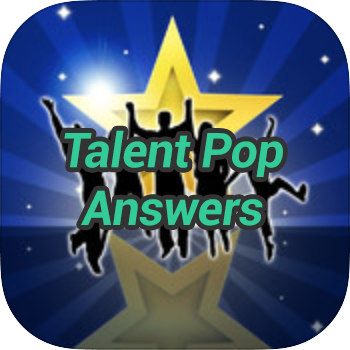 Talent-Pop-Answers