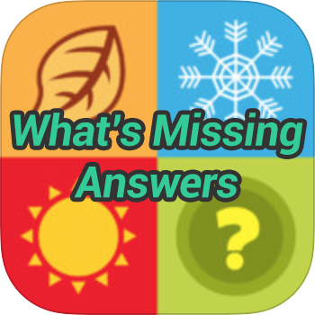 Whats-Missing-Answers