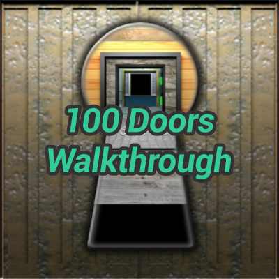 & 100 Doors Walkthrough - Game Solver