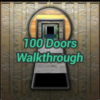 100 doors walkthrough game solver holidays oo for 100 door walkthrough