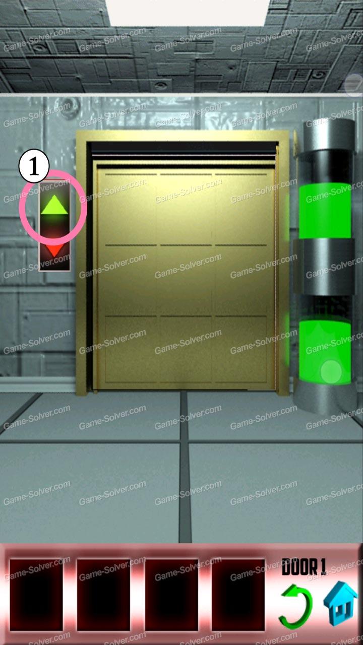 100 doors x walkthrough game solver for 100 door x