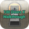 100 Doors X Walkthrough