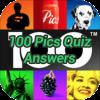 100 Pics Quiz Answers