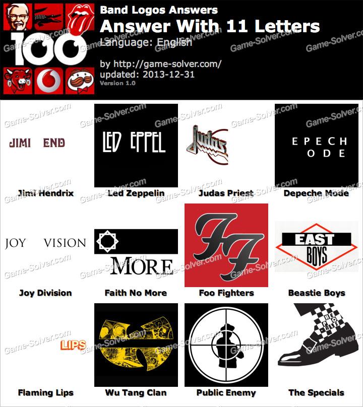 Depeche Mode Logo 2013 Band Logos 11 Letters ...