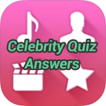 Celebrity Quiz Answers