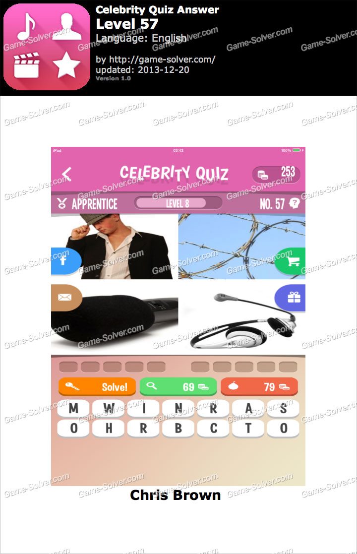 Guess The Celebrity Answers - stacklawoffice.net