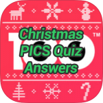 Christmas PICS Quiz Answers