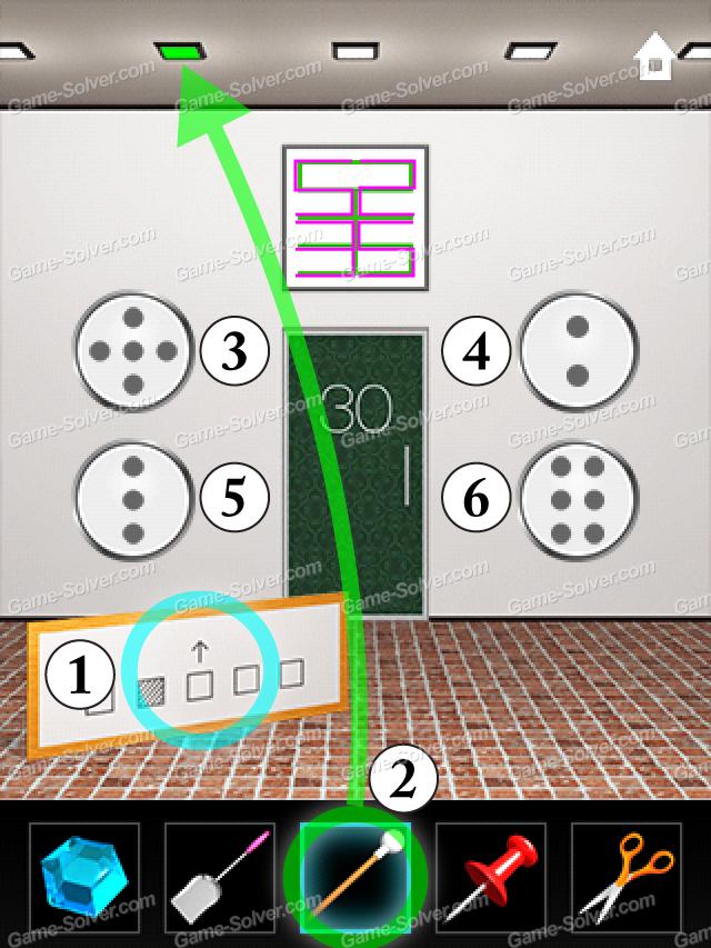 Dooors 3 Level 30  sc 1 st  Game Solver & Dooors 3 Level 30 - Game Solver