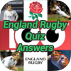 England Rugby Quiz Answers