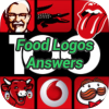Food Logo Quiz Answers