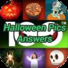 Halloween Pics Answers