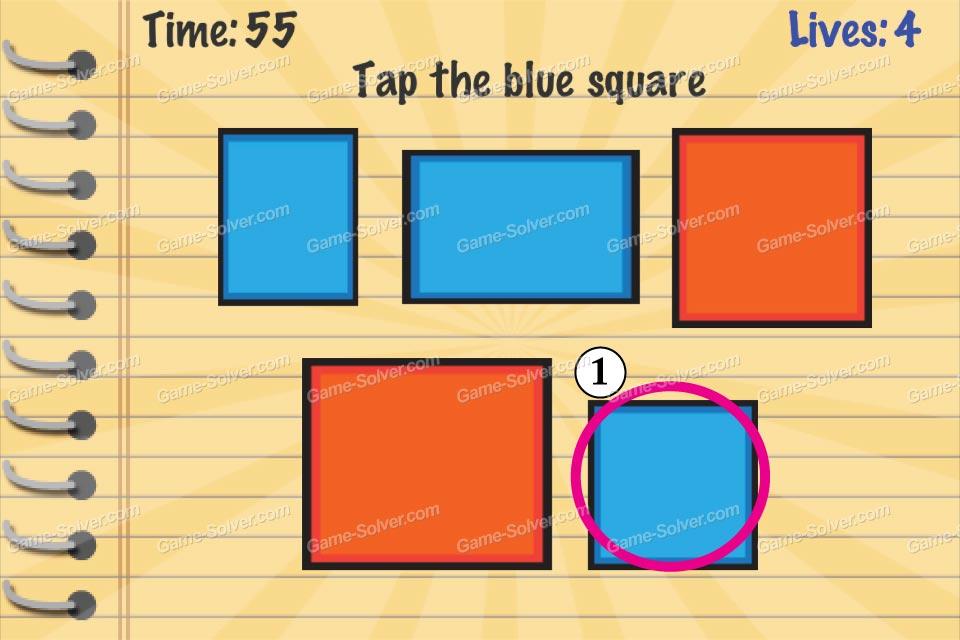 Blue Square Games