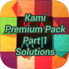 Kami Premium Pack Part 1 Solutions