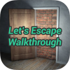 Let's Escape Walkthrough