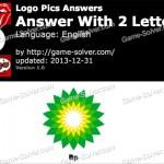 Logo Pics Answers