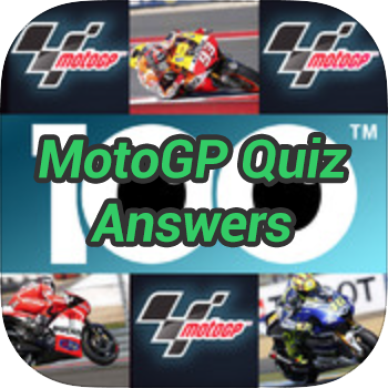 MotoGP Quiz Answers - Game Solver