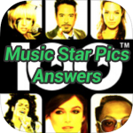 Music Star Pics Answers