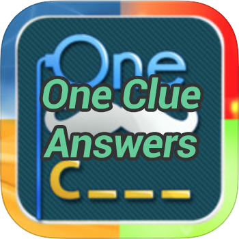 One-Clue-Answers