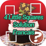4 Little Squares Solution Francais