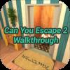 Can You Escape 2 Walkthrough