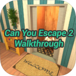Can You Escape 2 Walkthrough