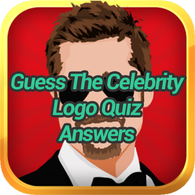 Celebrity Logo Quiz Answers Logo Quiz Answers Game
