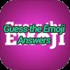Guess the Emoji Answers