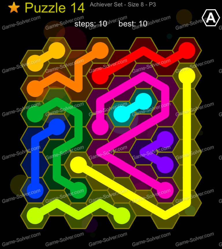hexic game for android