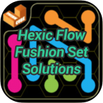 Hexic Flow Fushion Set Solutions