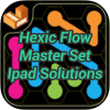 Hexic Flow Master Set Ipad Solutions