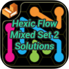 Hexic Flow Mixed Set 2 Solutions