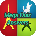 Mega Quiz Answers