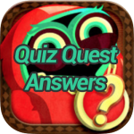 Quiz Quest Answers