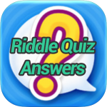Riddle Quiz Answers