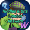 Riddles & Bits London Answers