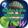 Riddles & Bits West Midlands Answers