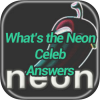 What's The Neon Celeb Answers