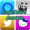 Logo Quiz II Answers