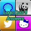 Logo Quiz II Answers