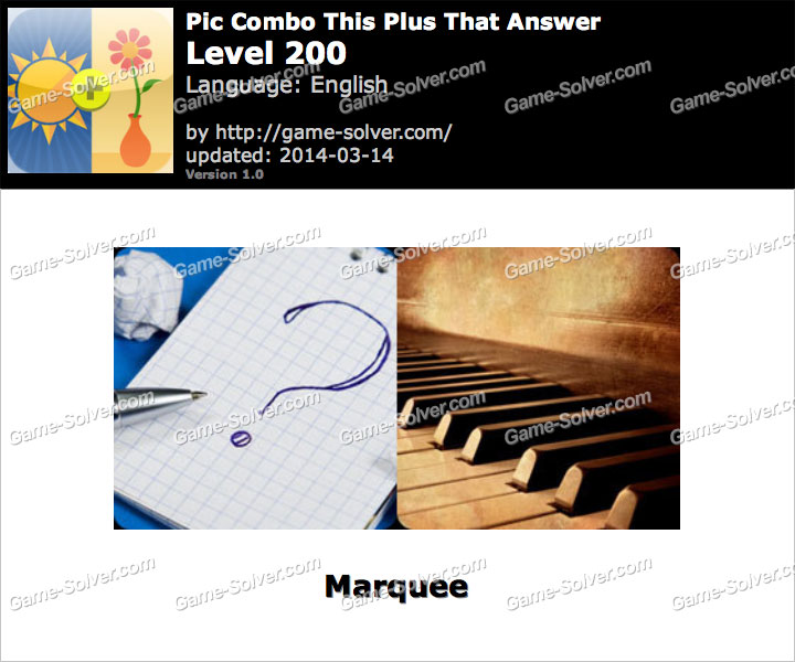 pic combo level 8 game solver holidays oo