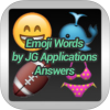 Emoji Words JG Applications Answers