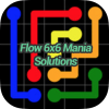 Flow 6x6 Mania Solutions
