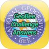 GeoBee Challenge Answers