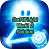God Of Light World 2 Solutions