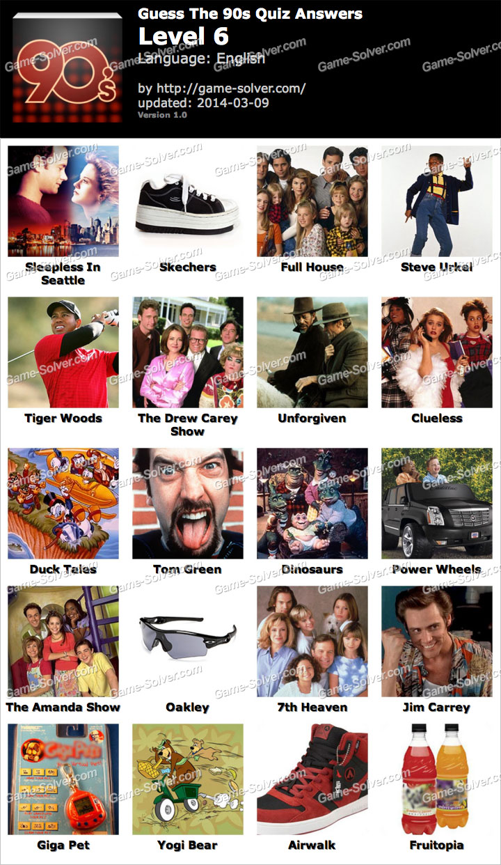 100 PICS Quiz - Trivia and Picture Guessing Games - Apps ...