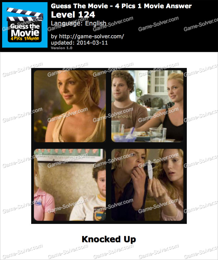guess the movie 4 pics 1 movie level 124
