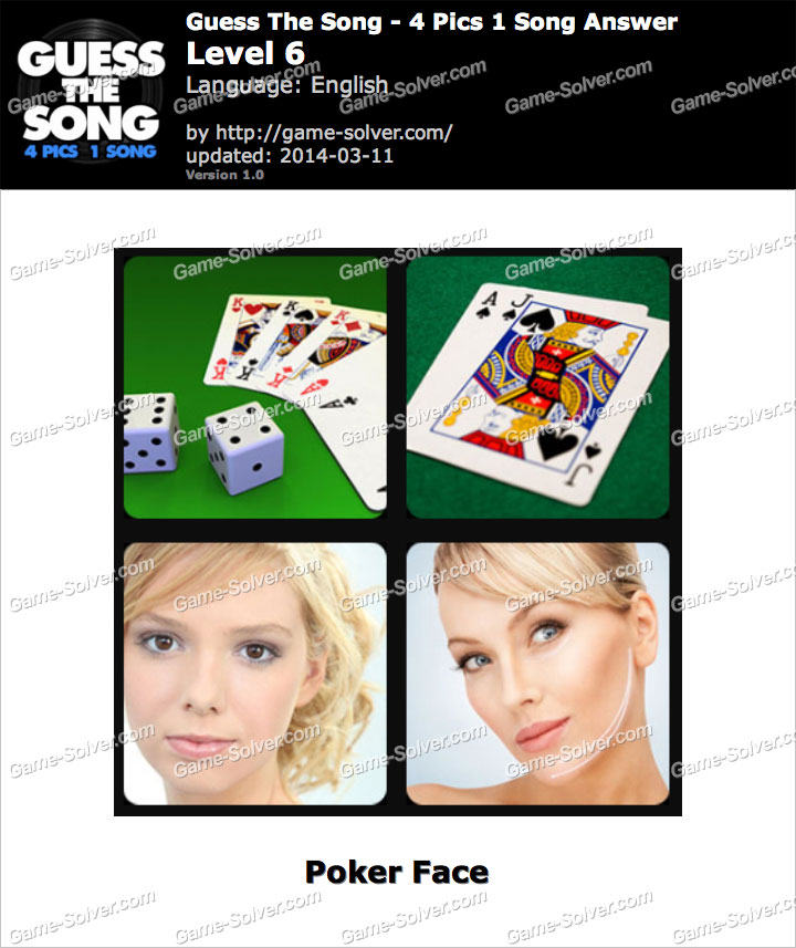 4 Pics 1 Song Level 2 Game Solver Holidays Oo