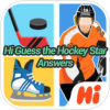 Hi Guess The Hockey Star Answers